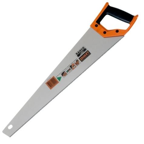 Ножовка Bahco 2500 XT