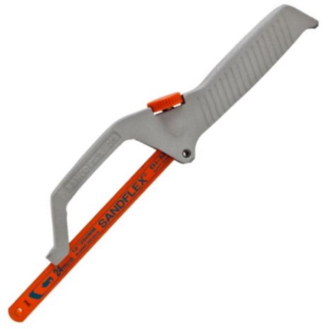 Мини-ножовка Bahco 208