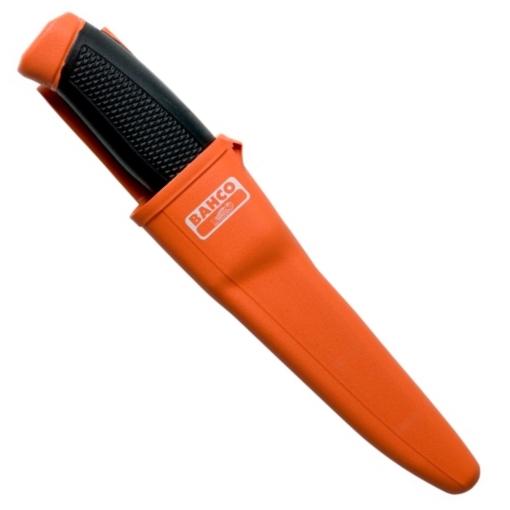 Нож плотника Bahco 2444
