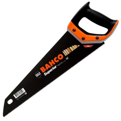 Ножовка Bahco Superior 2600-16