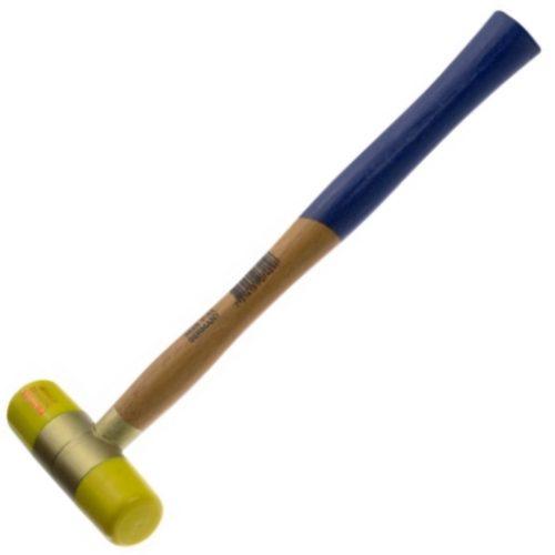 Молоток Bahco 3625Y пластиковые бойки