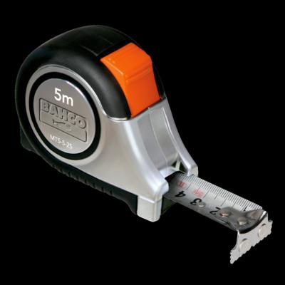 Рулетка измерительная Bahco MTS