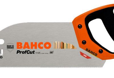 Ножовка для фанеры Bahco PC-12-VEN