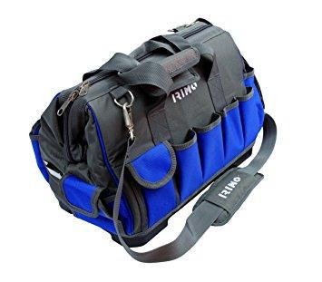 Тканевая сумка на молнии IRIMO 9022-2-16HB